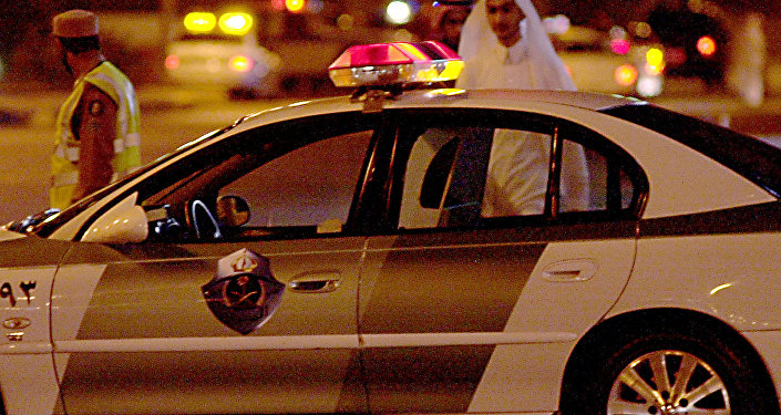 السعودية… إصابة طفل بطلق ناري في الصدر