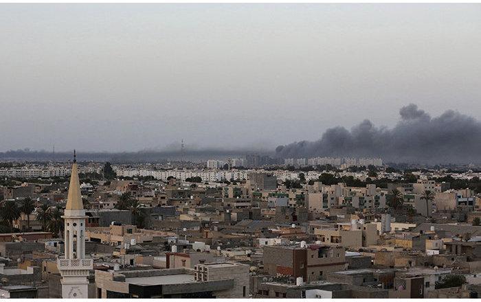 الأمم المتحدة: الهجوم على طرابلس يجب أن يتوقف وموقفنا ثابت