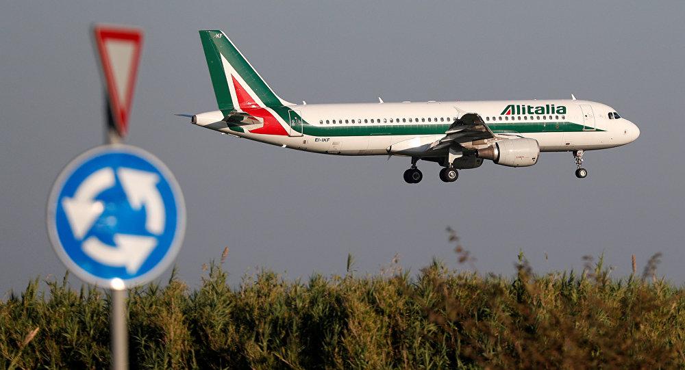 مفوضية الاتحاد الأوروبي توافق على دعم المطارات الإيطالية بـ800 مليون يورو