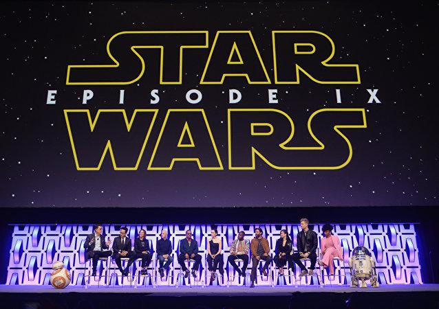 أبطال الجزء التاسع من أفلام حرب النجوم