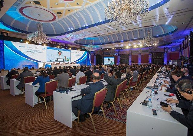 المؤتمر الدولي حول الآليات الوطنية والإقليمية والدولية لمكافحة الإفلات من العقاب