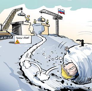 الخارجية الروسية تصف اجتماع بوتين مع كيم جون أون بـتصحيح الأخطاء الأمريكية