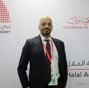 مدير مركز الإمارات العالمي للاعتماد، الدكتور قاسم الشامصي