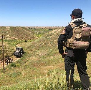 حصيلة خسائر فادحة لـداعش ... القوات العراقية العراق