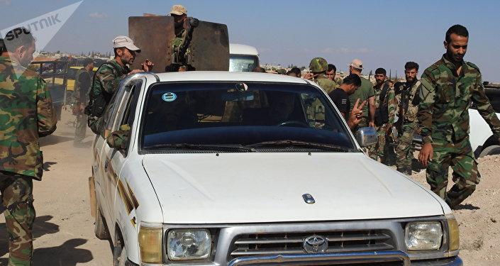 إدلب إلى الواجهة مجددا...تعزيزات سورية لتطهير منزوعة السلاح