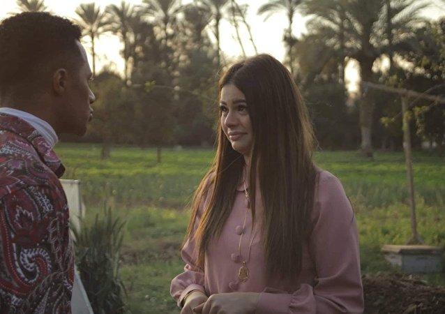 مسلسل زلزال - شهر رمضان، 2019