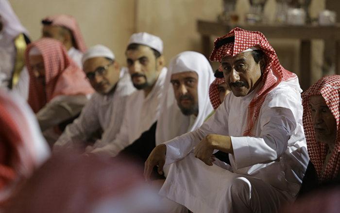 ناصر القصبي ينعى فنانا سعوديا توفي بكورونا