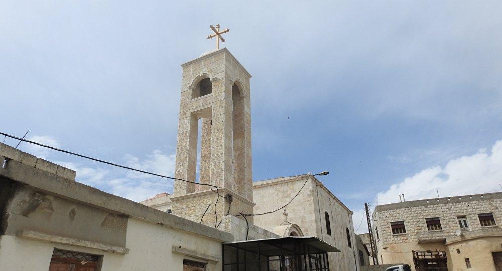 كنيسة السقيلبية