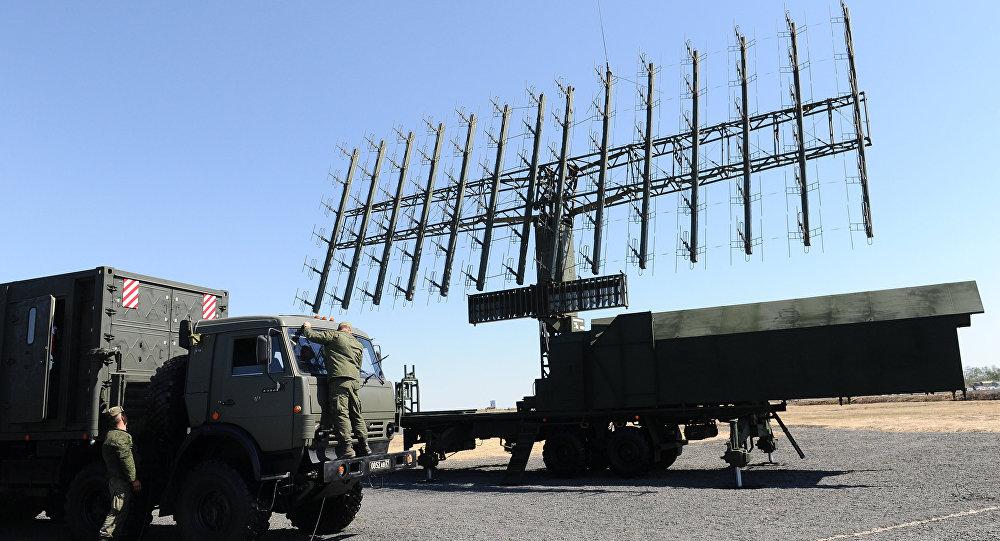 إعداد العتاد العسكري لمؤتمر جيش 2017 في مقاطعة روسِتوف