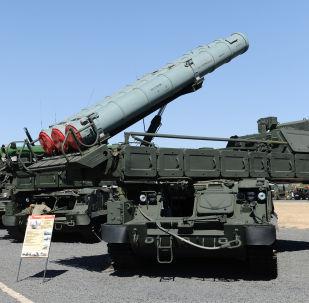 قاذف صواريخ بوك-إم3