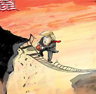 ترامب يلغي تركيا من الدول النامية