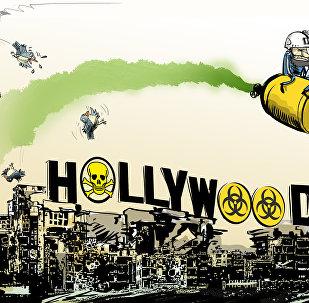 هوليود كيميائي