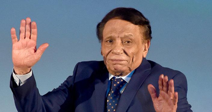 حقيقة وفاة الفنان المصري عادل إمام
