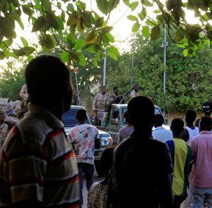 02de2510a906b سياسي سوداني يكشف الخلافات بين قوى التغيير ... ومصير الإضراب