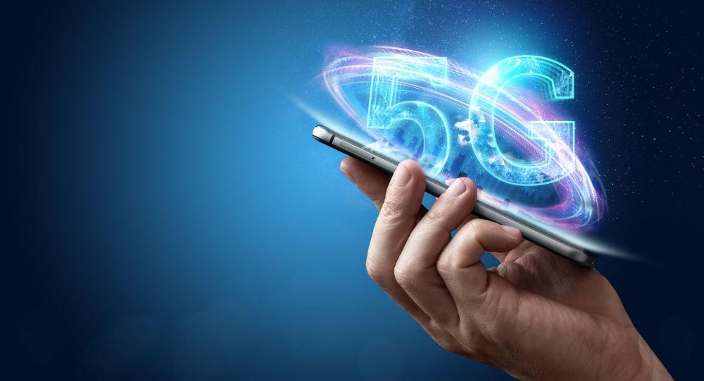 هواتف الجيل الخامس