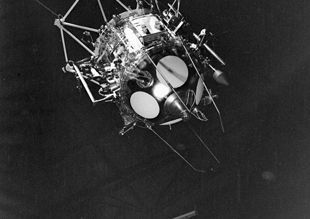 قمر صناعي من فئة إينتركوسموس