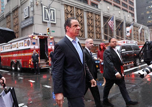 حادث تحطم المروحية في مانهاتن