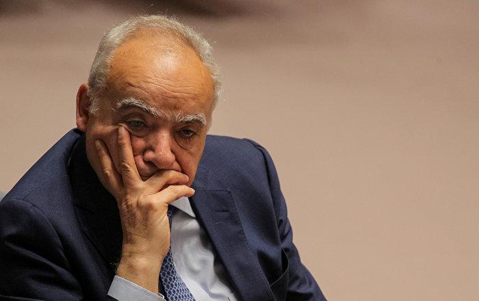 بعثة الأمم المتحدة بليبيا: لا يوجد أثار لاستخدام مطار زوارة لأغراض عسكرية