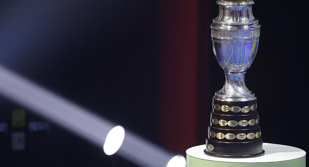كأس أمريكا لكرة القدم 2019
