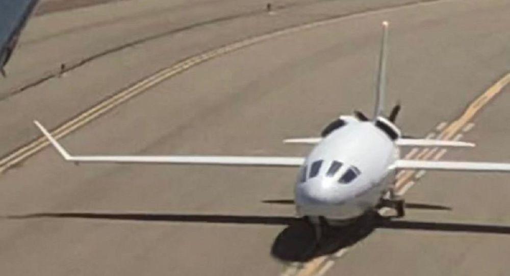 طائرة Celera 500L