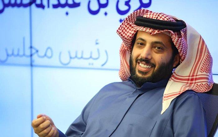 تركي آل الشيخ يعلق على خسارة الأهلي أمام بيراميدز