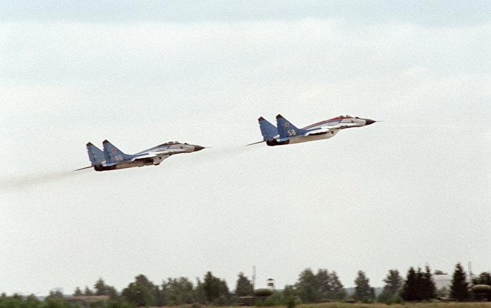 موقع يحدد الطائرة الروسية التي تدمر القاذفات الأمريكية الأسرع من الصوت
