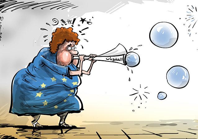 رئيس الوزراء الإيطالي: العقوبات ضد روسيا يجب ألا تكون غاية في حد ذاتها