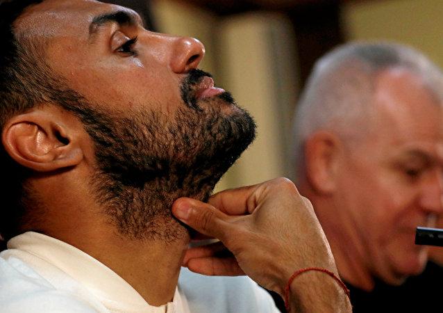 أحمد المحمدي قائد منتخب مصر