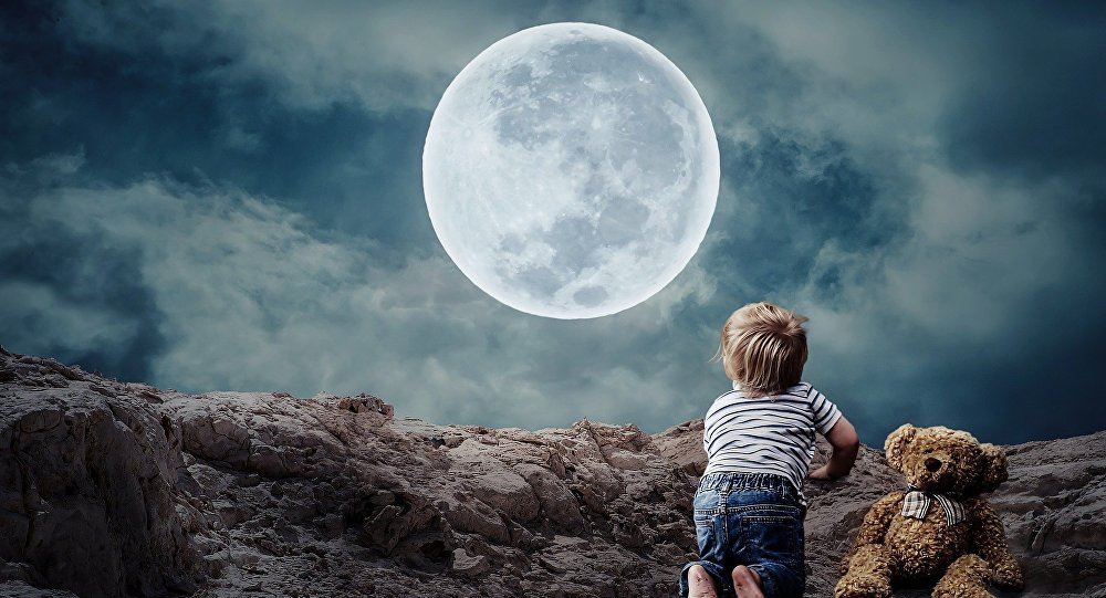 هل يمكن أن يولد طفل في الفضاء... باحثون روس يكشفون الأمر