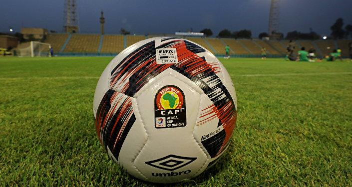 أحد ملاعب منافسات أمم أفريقيا 2019 في مصر