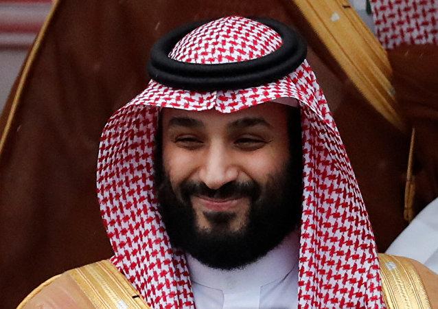ولي العهد السعودي الأمير محمد بن سلمان في قمة العشرين باليابان، 28 يونيو/حزيران 2019
