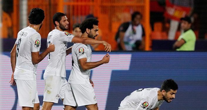 إعلام: برنامج المنتخب المصري استعدادا لمواجهة ليبيا في تصفيات كأس العالم 2022