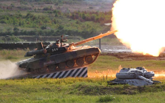 موقع يكشف الدبابات الخمس التي تتمناها أقوى جيوش العالم