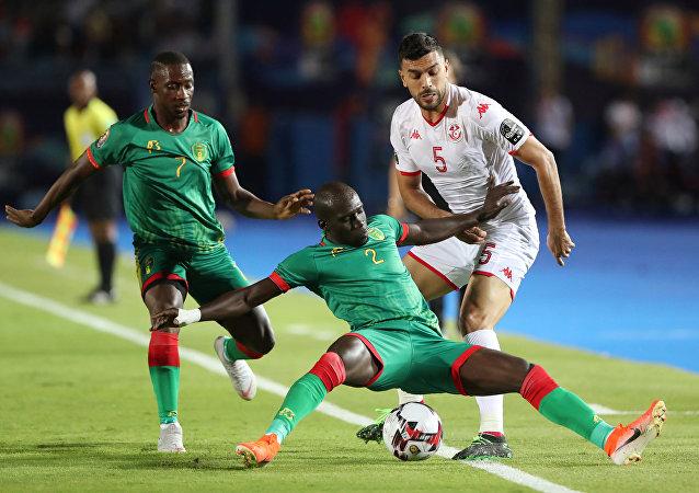 تونس وموريتانيا في أمم أفريقيا