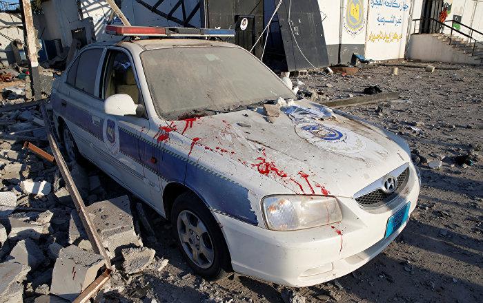 ارتفاع حصيلة قتلى العمليات في طرابلس إلى 1048