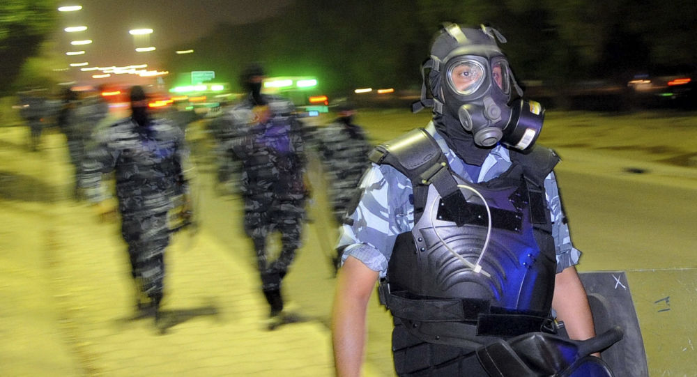 قوات الأمن تتحرك وقيادي كبير كان في خطر... تفاصيل ساعات الرعب في الكويت