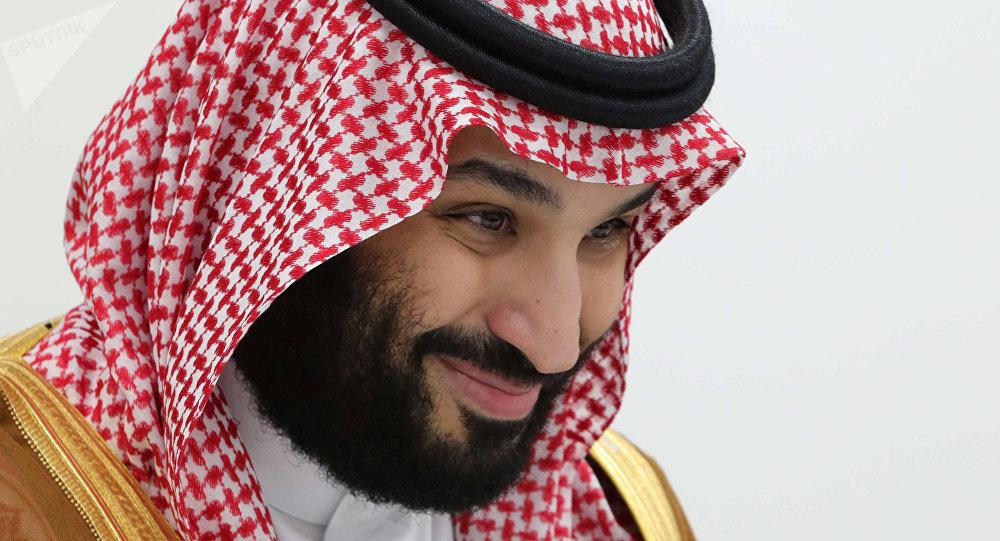 السعودية تدفع الملايين لشركة علاقات عامة بريطانية لتلميع صورة محمد بن سلمان