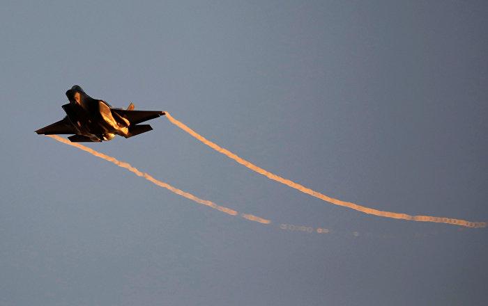 غارات إسرائيلية على أهداف تابعة لحركة