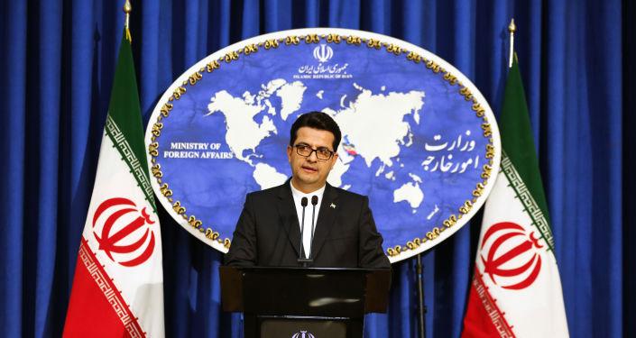 عباس موسوي