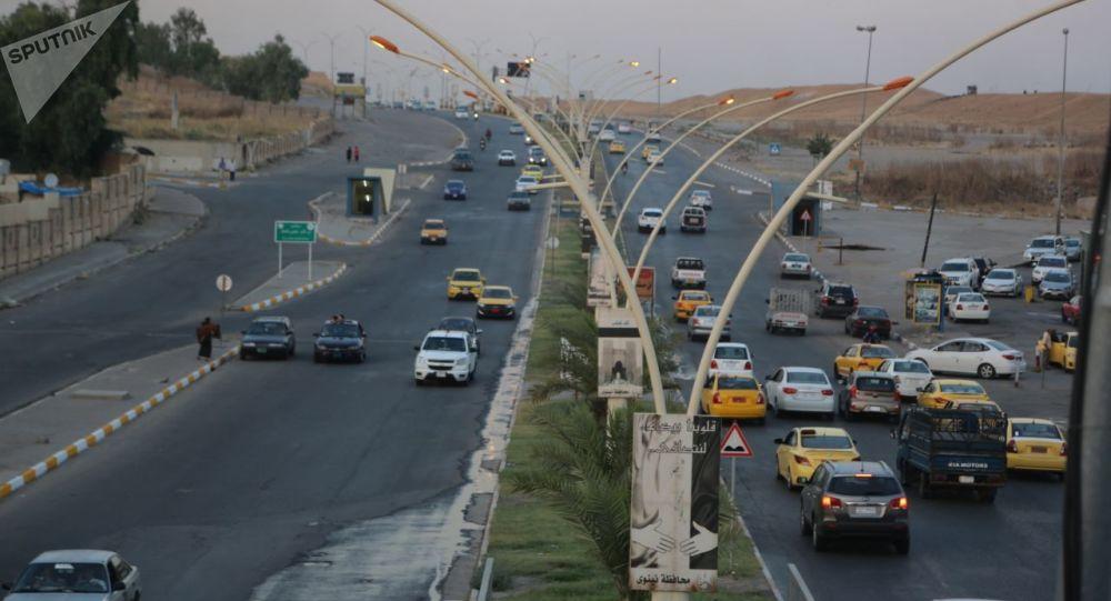 إعمار محافظة نينوي شمال العراق