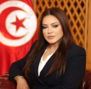 ليلى الهمامي مرشحة الرئاسة في تونس
