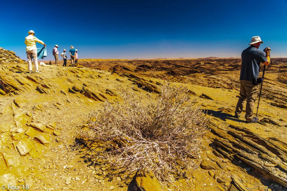 منطقة كارب كليف، ناميبيا