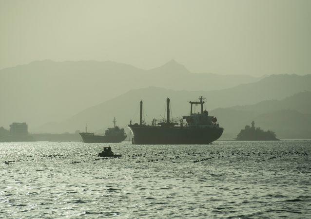 شاطئ مدينة فونسانا في كوريا الشمالية