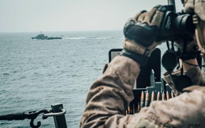 أمريكا تخطط لخوض الحروب الجوية والبحرية دون بشر