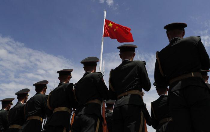 إنفاق الصين الدفاعي يزيد بنسبة 6.6% عن العام الماضي