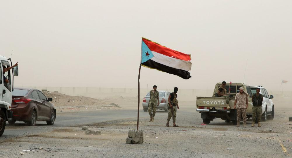 الأوضاع في عدن، اليمن