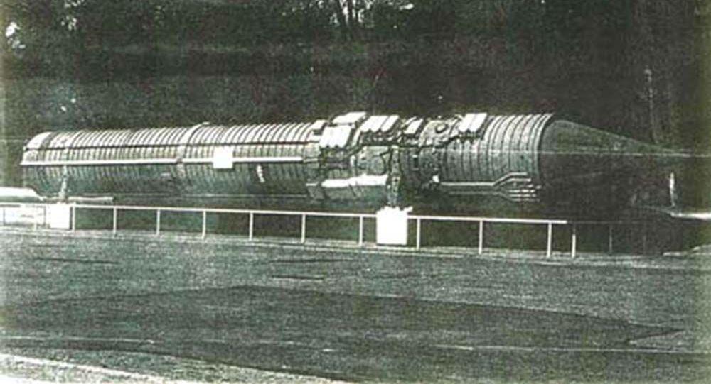 نظام بيريمتر النووي الروسي