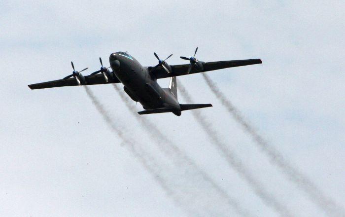اختبارات طائرة استطلاع خاصة جديدة في روسيا