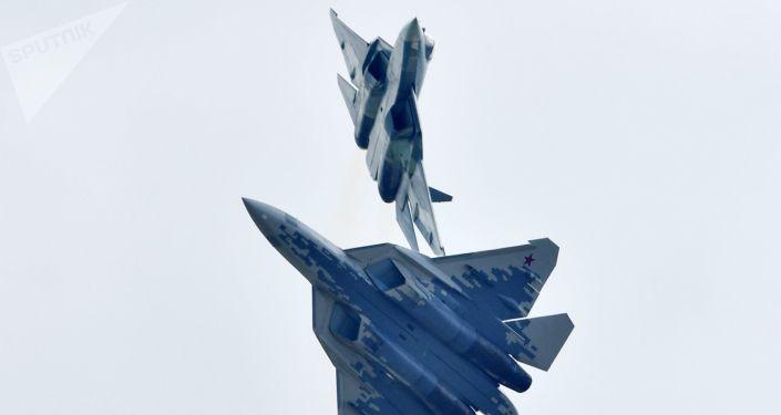 طائرات المستقبل تحتاج إلى هذا السلاح الذكي