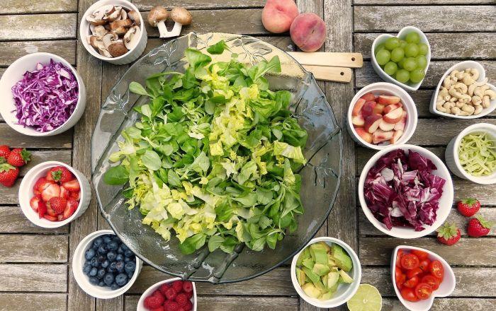 الصحة المصرية تنشر نصائح غذائية مهمة للوقاية من كورونا